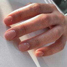 HOTTEST MATTE SHORT NAIL ART DESIGNS IDEAS 2019 Now,the footsteps of fall are getting closer, you can prepare early, and quickly collect a pair of frosted nails that can be used to lead the fashion. Short Nail Designs, Nail Designs Spring, Nail Art Designs, Nails Design, Nail Design For Short Nails, Natural Nail Designs, Cute Nails, Pretty Nails, Gorgeous Nails