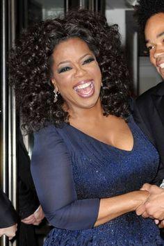and Oprah!