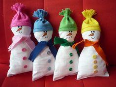 snowmann