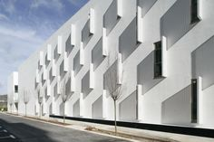 Gallery of 85 Sheltered Housing Units for Senior and Public Facilities / GRND82 - 3