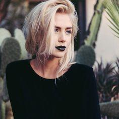 Hot Colours for Hot Blondes #loiras #blondes #colours