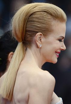Ponytail Hairstyles Most Popular Trends Hairstyles Fot Haircut .