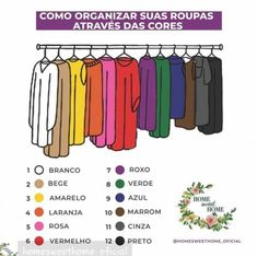 Closet Organisation, Organization Hacks, Konmari, Organizar Closet, The Home Edit, Personal Organizer, Clothing Hacks, Home Hacks, Getting Organized