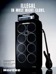 Bass Politics