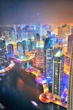 Cities Collection: Dubai, UAE