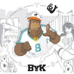 BU - BYK