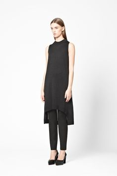 Cos, Metallic knit dress...pinned by COS! .ok so when are you coming to the US COS???