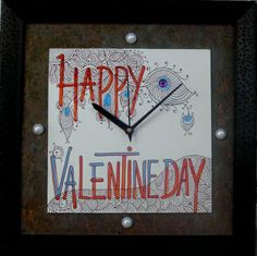 designer clock Clock, Day, Design, Home Decor, Watch, Decoration Home, Room Decor, Clocks