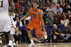 Gator Basketball, BABBBBBBY!