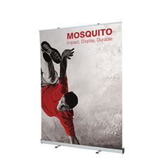 Roller banner stands are typically used for product launches, fairs, as well as company promotions. They certainly are a form of portable advertising. A small rectangular metal box holds any rolling bar with spring action which allows the banner to roll out and back inside automatically when you are done using it.