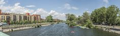 Canal Lachine - source http://vacationrentals.bg/canal-lachine/  by  #condo #chalets #cottage