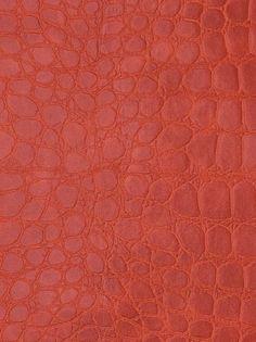 Fabricut Fabric - Katoomba - Spice - $70.99 Per Yard #interiors #decor #home #design #kourtneykardashian #keepingupwiththekardashians #celeb #style #office #upholstery #chair #couch #living #room #ideas #inspiration #faux #leather
