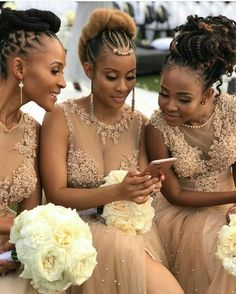 Luxury Pearls Bridesmaid Dresses hampagne Lace Sheer Neck A Line Long Wedding Party Dress for Black Women · bridesdayprom · Online Store Powered by Storenvy