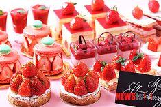 2018 딸기뷔페 일정 가격 총정리 Raspberry, Strawberry, Fruit, Food, Essen, Strawberry Fruit, Meals, Raspberries, Strawberries
