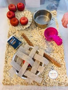 Top Ten Everyday Living Insurance Plan Misconceptions Creative Literacy: Why You Should Add A Sensory Bin To Your Learning Centers Fall Sensory Bin, Toddler Sensory Bins, Sensory Tubs, Sensory Rooms, Autism Sensory, Sensory Play, Sensory Diet, Preschool Centers, Learning Centers