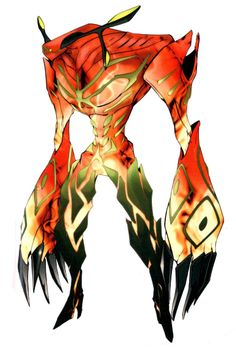Espíritu del Fuego - Shaman King Wiki