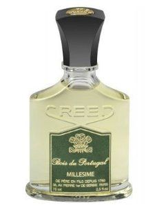 Bois du Portugal FOR MEN by Creed - 2.5 oz EDP Spray by Creed. $483.99. Product DescriptionBois du Portugal by Creed is an Oriental Woody fragrance for men, inspired by the fragrant trees of Portugal. Bois du Portugal was launched in 1987. The nose behind this fragrance is Olivier Creed Sixth Generation.The word millesime appears on many CREED fragrance bottles and is a mark of quality. The millesime designation means that the best crops from a particular year's harvest we...