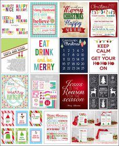 15-free-christmas-printables-.jpg (550×678)