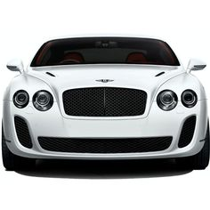 Bentley Continental Supersports photos ❤ liked on Polyvore featuring cars and vehicles
