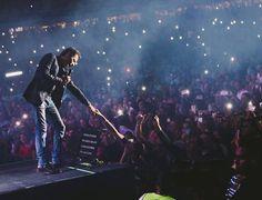 ¡¡¡LISTOS PARA LA ULTIMA!!! @MarcAnthony HOY en su ultima función en el Coliseo de Puerto Rico, José Miguel Agrelot. ¿Están list@s?  #marcanthony #salsa #tropical #music #conciertos # #puertorico #onsale #ticketpop #concert #concerts #concerttime #concertlife #music #love #instagood #bestsong #goodmusic #instamusic #musica #concierto