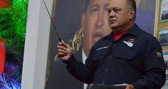 El oficialista Francisco Ameliach, gobernador de Carabobo, asomó la posibilidad el pasado miércoles en el programa del diputado Cabello, Con el mazo dando.