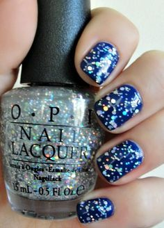 Starry Starry Night ~ OPI ==