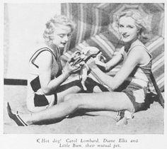 carole lombard screenland september 1929db