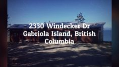 Property Listing - 2330 Windecker Drive - Detached House For Sale