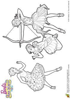 1500 free paper dolls Arielle Gabriel\'s The International Paper ...