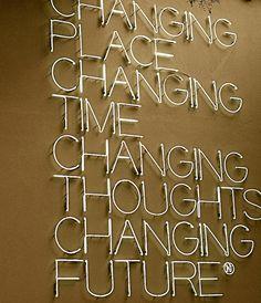 Venezia Peggy Guggenheim Museum #Changing by the cardinal de la ville, via Flickr