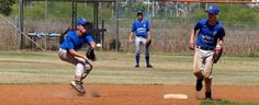 Baseball is known as the national pastime of the United States. The same cannot be said in Israel, but a new program enlisting American Jewish ballplayers is aimed at honing the skills of Israeli hopefuls and elevating the game in the Jewish state.