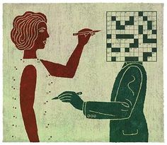 This is actually a fairly accurate summation of the male and female mind...