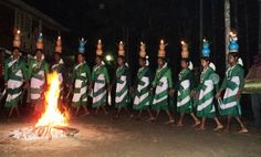 "Parab tribal festival is known as ""Festival of Festivals"" is an annual cultural fiesta that showcases and glorifies the great culture and traditions inherited by various tribal communities in Odisha. It is particularly held in the Koraput district, Odisha."