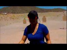 Team Glock Michelle Viscusi 1.80 sec OR 180-degree?!?! - YouTube