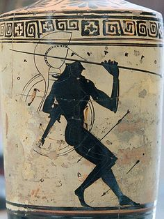 lekythos museum athens - Поиск в Google