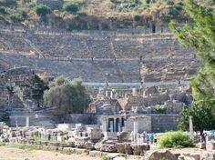 Ephesus Terrace Houses: The Fanciest Homes in Turkey