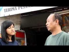 Kuliner Pempek Palembang With Azizah & Friends - Beken.id