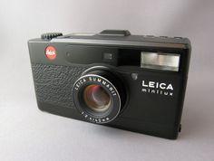 Lomopedia: Leica Minilux