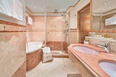 Badezimmer Grand Suite Alcove, Bathtub, Rooms, Bathroom, Double Room, Full Bath, Bathing, Homes, Standing Bath
