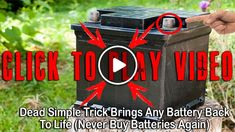 EZ Battery (Large Video)
