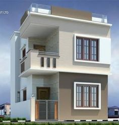 Get complete details of Mahaghar's Sarovara in Lingabudi, Mysore by Mahaghar Properties on Sulekha Properties. ✓ Ready to Occupy ✓ 3 BHK A Frame House Plans, House Layout Plans, Duplex House Plans, House Layouts, House Outside Design, House Front Design, Small House Design, Modern House Design, 2 Storey House Design