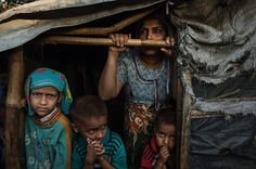 We deployed an emergency grant for $35,000 to our partner @hopeforwcb in response to a recent update about the humanitarian crisis which has displaced over 400,000 Rohingya Refugees. The grant will support transportation for volunteer midwives to be deployed immediately, expenses for up to 10 mobile health clinics, increased capacity for HOPE's main hospital, building a 40-bed field hospital within the refugee settlement area, and staff and emergency transport to higher level care. (Photo by…