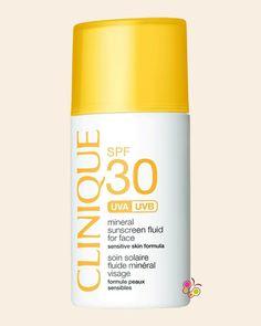 CLINIQUE Yüz Güneş Kremi SPF 30 30 ml