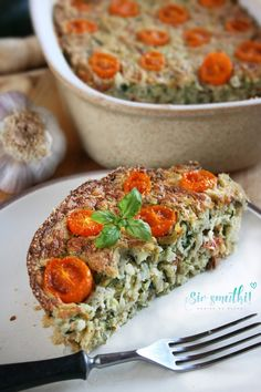 Quiche, Vegan Recipes, Backyard, Cooking, Breakfast, Garden, Kitchen, Food, Per Diem