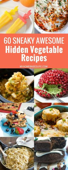 It's no fun when mealtimes turn into fits because someone doesn't like the food. Now, everyone can enjoy mealtime again. Use these Hidden Vegetable Recipes! #secretrecipes #hiddenvegetables #recipes #parentinghack #momhack #myhomebasedlife   Hidden Vegetable Recipes for kids   Recipes kids love   Dessert Recipes   Snack Recipes   Dinner Recipes   Side Dish Recipes   Cooking with Kids   Parenting   Mom Hack   Parenting Hack   Parenting Tips   Getting Kids to Eat V