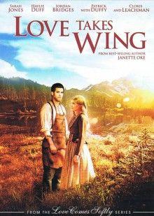 У любви есть крылья смотреть онлайн (2009)