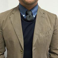 Menswear Buyer: Teppei @ Kamakura Shirts
