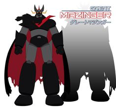 Super Robot, Gundam, Geek Stuff, Darth Vader, Manga, Fictional Characters, Vintage Robots, Highlight, Universe