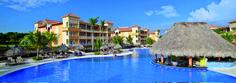 The #GrandBahiaPrincipeTurquesa pool
