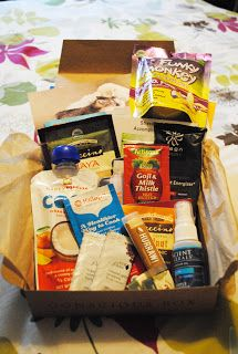 September Vegan Conscious Box Review | See, Shop, Love!